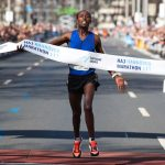 Seboka Erre wins in Hannover