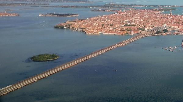 Ponte della Liberta