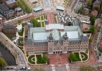 Rijksmuseum -Amstedam Marathon 2013