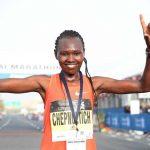 Molla, Chepngetich take Dubai Marathon 2019 titles