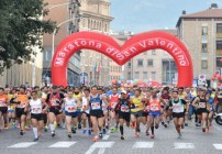 6th Edition of Saint Valentine Marathon nears