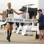 German victories at Dusseldorf Marathon