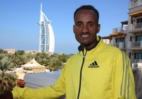 Dubai Marathon 2014 preview
