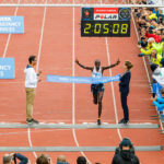 Kipchumba and Azimeraw win TCS Amsterdam Marathon