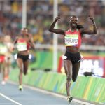 Vivian Cheruiyot added to Frankfurt elite field