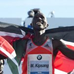Kipsang, Bekele face strong Berlin competition