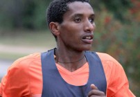Ethiopians to race Eindhoven Marathon