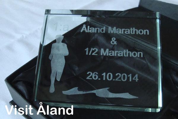 aland marathon