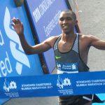 Simbu, Kitur take Mumbai Marathon titles