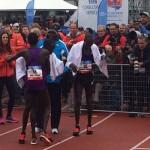 TCS Amsterdam Marathon 2015 race report