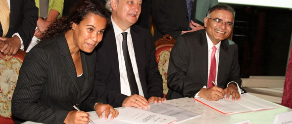 Tata signs Amsterdam Marathon sponsorship