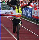 The Amsterdam Marathon 2007