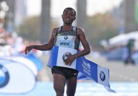 Bekele vs Kipchoge and Kipsang in Berlin Marathon