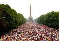 Berlin – Only 1000 charity entries left