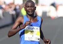 Raymond Bett wins Athens Marathon 2012