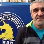 Ex-champs to run Boston Marathon