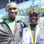 Boston, London Champions Added to New York field