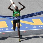 Mutai, Kilel Win 115th Boston
