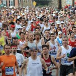 Boston Marathon Adds Third Wave for 2011 Start