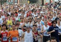 Boston Marathon Adds Third Wave for 2011 Start