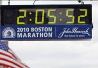 Boston Marathon announces elite field