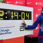 Brigid Kosgei sets Chicago Marathon World Record