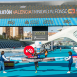 Chebet wins the Valencia Elite Edition Marathon 2020