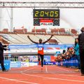 lawrence cherono - amsterdam marathon 2018