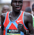 Cheruiyot and Adere Win the 2006 Chicago Marathon