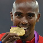 Mo Farah set for London debut