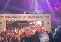 Cherop to challenge Kebede in Frankfurt