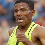 Comeback Haile Gebrselassie postponed