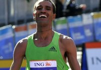 Gebrmariam, Kiplagat Win New York 2010