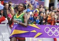 GSC athletes win Olympic Marathon titles