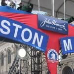Employees commit to run Boston 2011