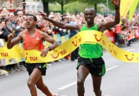 Hannover Marathon 2012