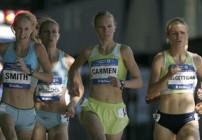 Kimberley Smith aims high in New York