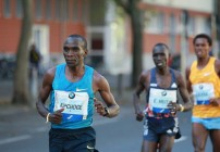 eliud kipchoge - berlin marathon