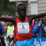 Kipchumba wins Eindhoven 2011