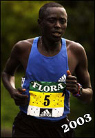 William Kipsang