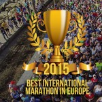 Limassol Marathon receives award