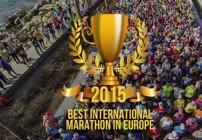 limassol marathon award 2015