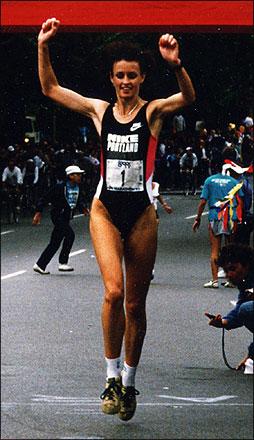 Lisa Ondieki