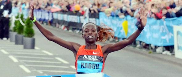 Lucy Kabuu