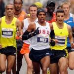 US Marathon Team for New York