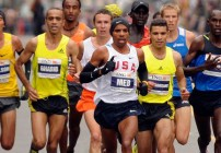 US Marathon Team for New York