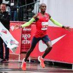 Farah wins Chicago Marathon in Euro record