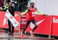 Farah wins Chicago Marathon in Euro record