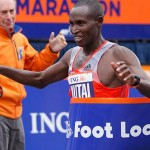 Kenyans dominant in New York 2013