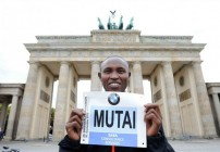 Mutai ready to go